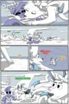 [PMDad] Fight and Flight pg13
