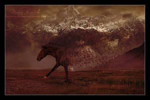 fade away. by thebrokenhorse