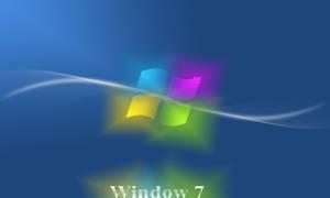 Window7 logon screen for xp by BHASKARSAINIALUDIYA
