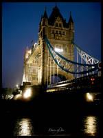 London by DiaryofJen