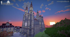 Great Cathedral of Grootestad