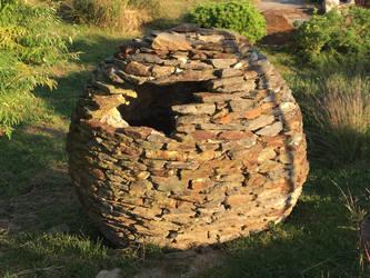 Ball of Stone by Arinu1