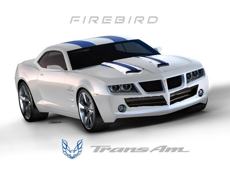 New firebird concept