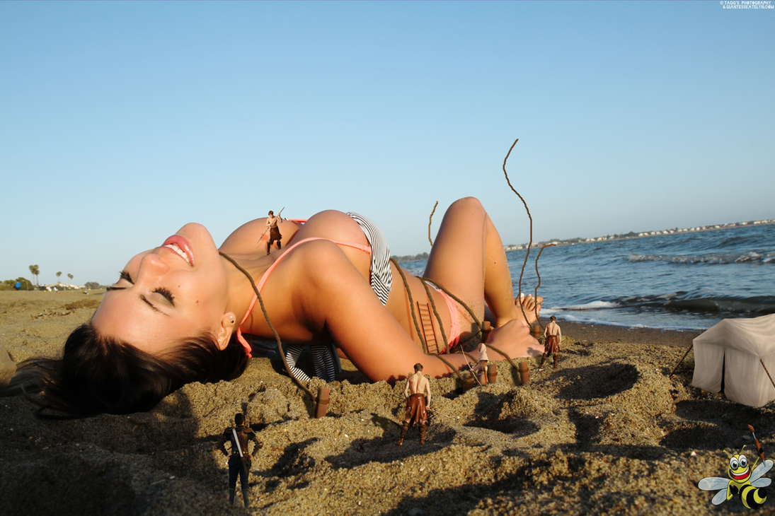 Katelyn-vera (Katelyn Brooks) by LittleBee8705