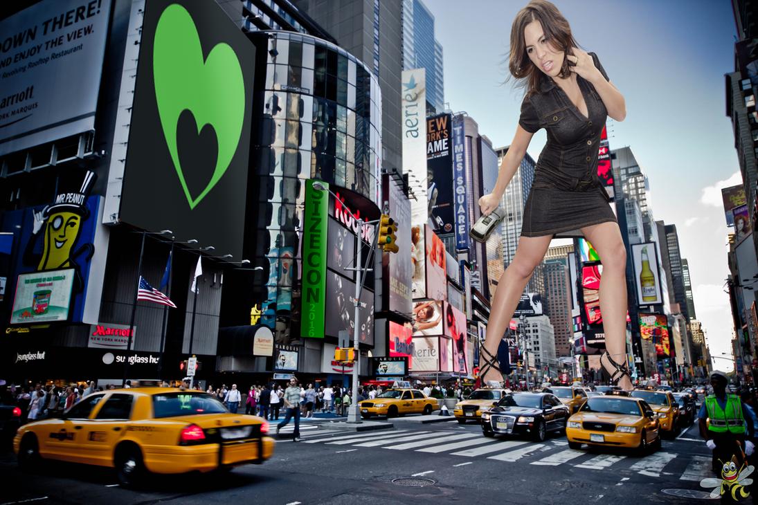SizeCon Promo by LittleBee8705
