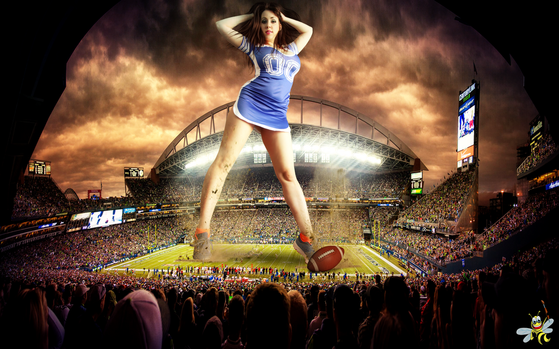 MVP (Kayla Kiss) by LittleBee8705