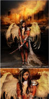 Battle Angel Annavere - II