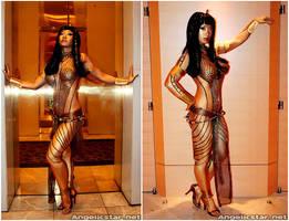 Anck-su-namun: 'The Mummy'
