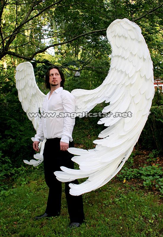 Archangel by yayacosplay