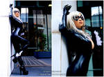 New version of Black Cat