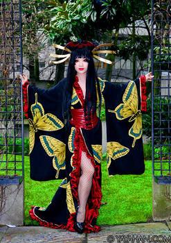 XXXholic - Yuuko Ichihara