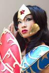 Ame-Comi Wonder Woman Portrait
