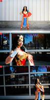 Wonder Woman - Ame Comi IV