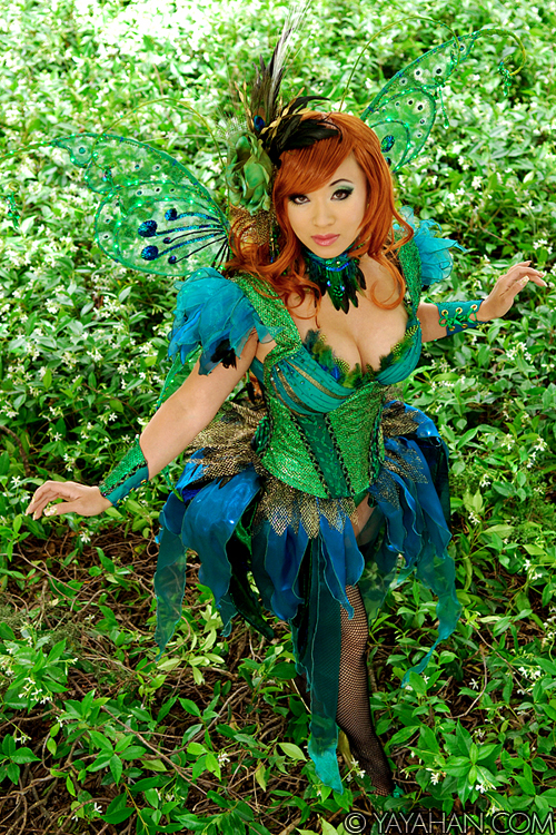 Absinthe Fairy Preview by yayacosplay ...  sc 1 st  DeviantArt & Absinthe Fairy Preview by yayacosplay on DeviantArt