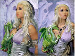 Daenerys Targaryen Preview