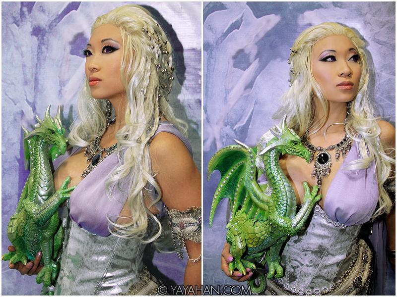 Daenerys Targaryen Preview by yayacosplay on DeviantArt