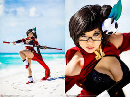 Litchi in Action