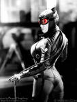 Catwoman - Batman: Arkham City