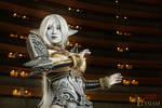 Lineage 2 - Dark Elf Preview
