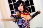 En garde! - Fiora, League of Legends