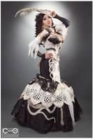 Granado Espada - Cosplay Haute Couture by yayacosplay