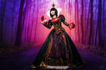 Red Queen - Alice: Madness Returns