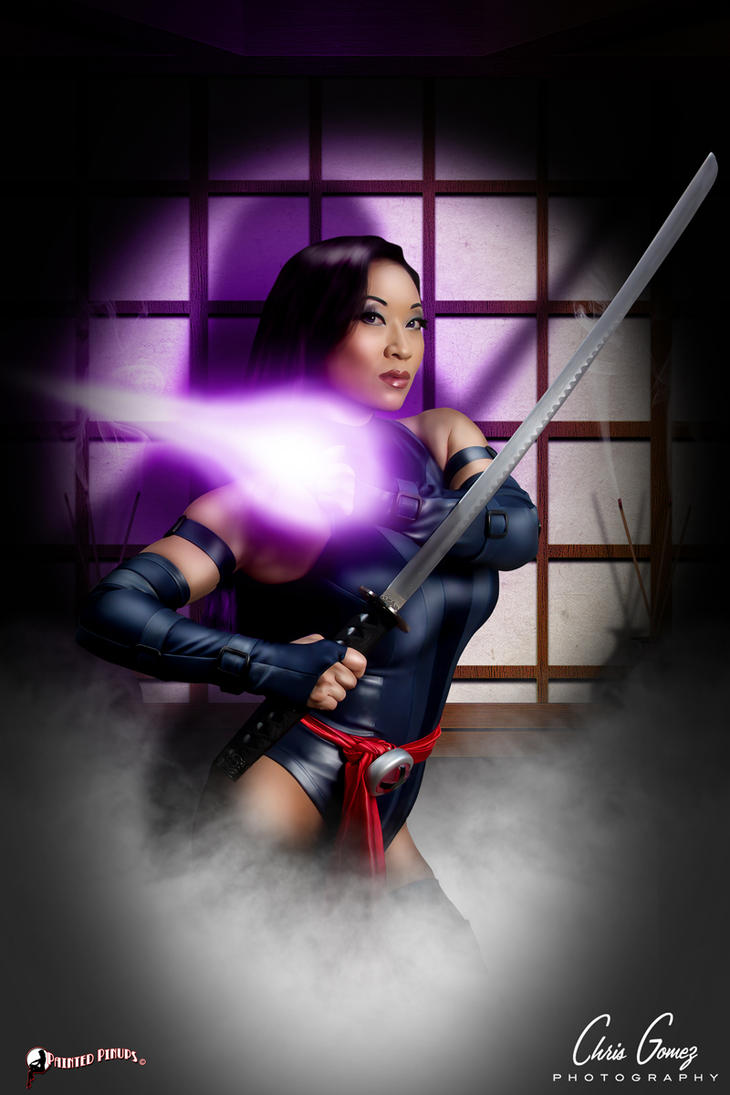 New Psylocke image by yayacosplay