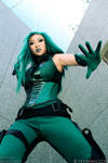 Madame Hydra - Marvel villain cosplay