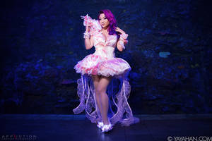 New Costume - Original Jellyfish Costume