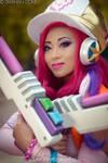 Arcade Miss Fortune II