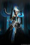 Banshee Queen Enira II