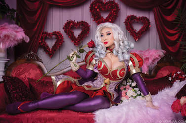 A Heartseekers Valentine