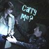 Carry Me? by shepfan8