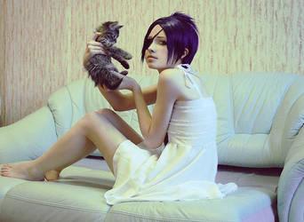 KHR: kitten by Chu-Momo