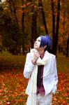 KHR: autumn