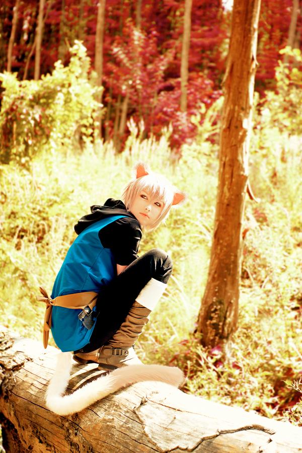 Lamento: look back by Chu-Momo