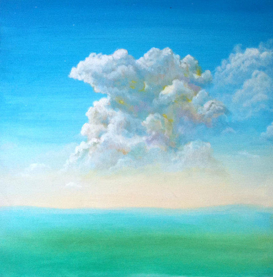 lost horizon by artserge