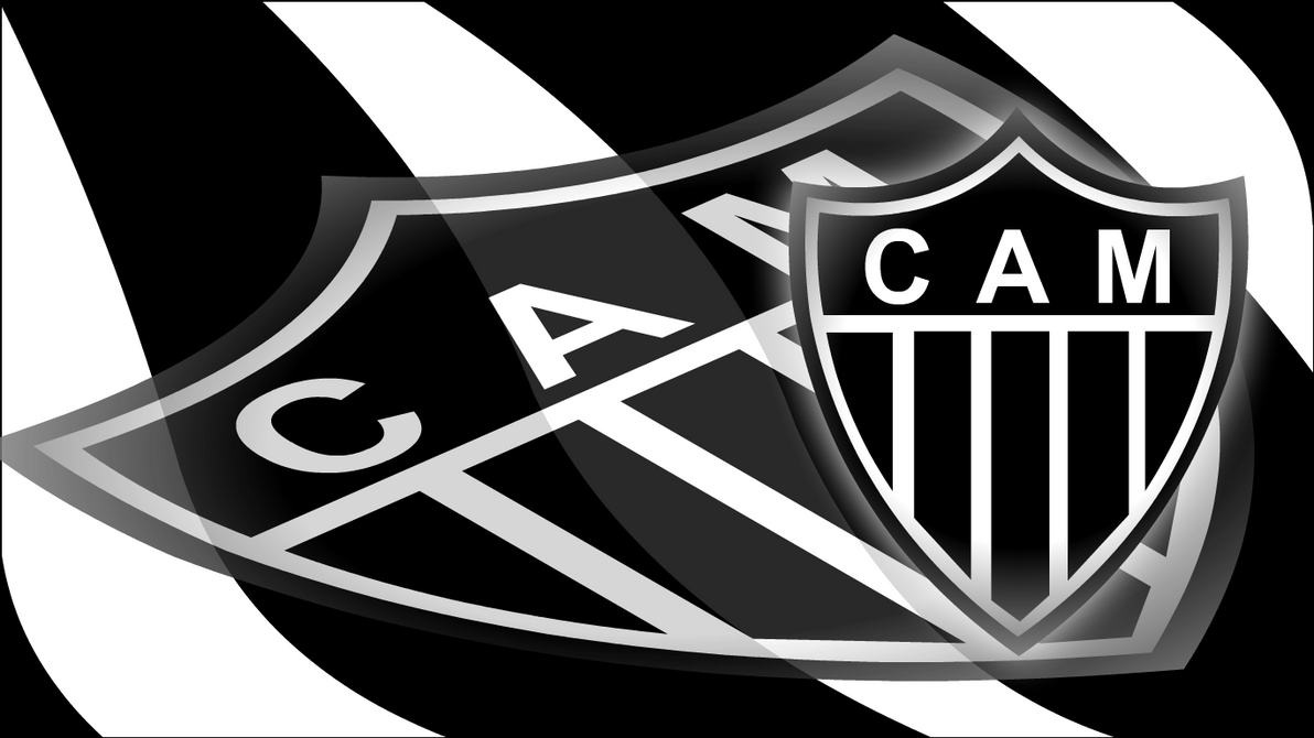Atletico Mineiro By Osnms On DeviantArt