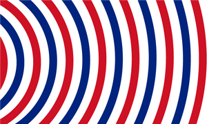 [OC] Flag of English Language II