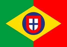 [OC] Simple Portuguese Language Flag by vexilografia