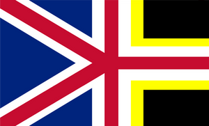 [Redesign] United Kingdom Flag II