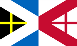 [Redesign] United Kingdom Flag III