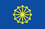 [OC] Flag of Schengen Area