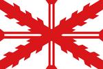 [Fictional] Flag of seafaring Iberia