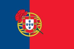 [Fictional] Alternate 3rd Republic Portuguese Flag by vexilografia