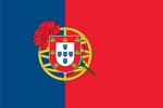 [Fictional] Alternate 3rd Republic Portuguese Flag
