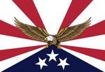 [Redesign] Flag of the  U.S.A. v4