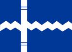 [Redesign] Flag of the City of Reykjavik