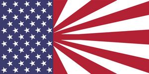 [OC] Flag of N.U.S.A. by vexilografia