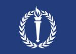 [OC] Flag of the West/Western World IV